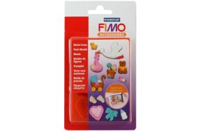 FIMO PUSH MOULDS BABY